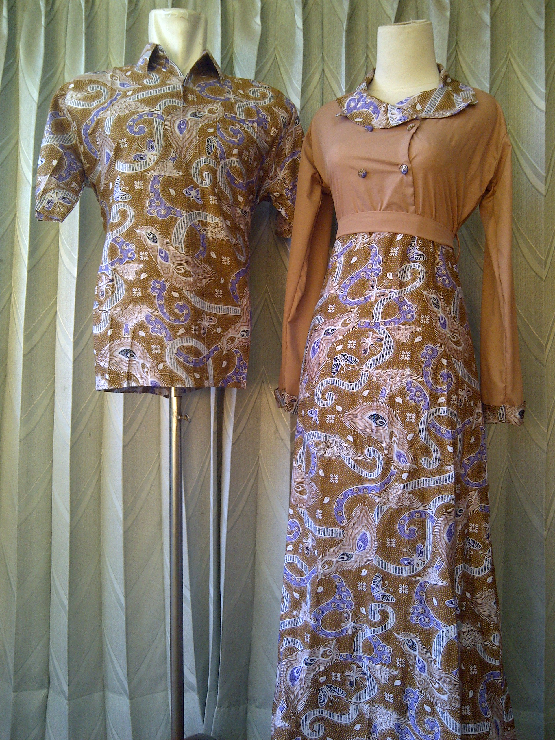 Sarimbit Batik Couple Httpssarimbitbatikgrosirwordpress
