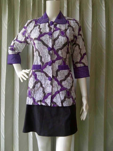 toko baju batik online toko baju batik modern online toko baju batik ...